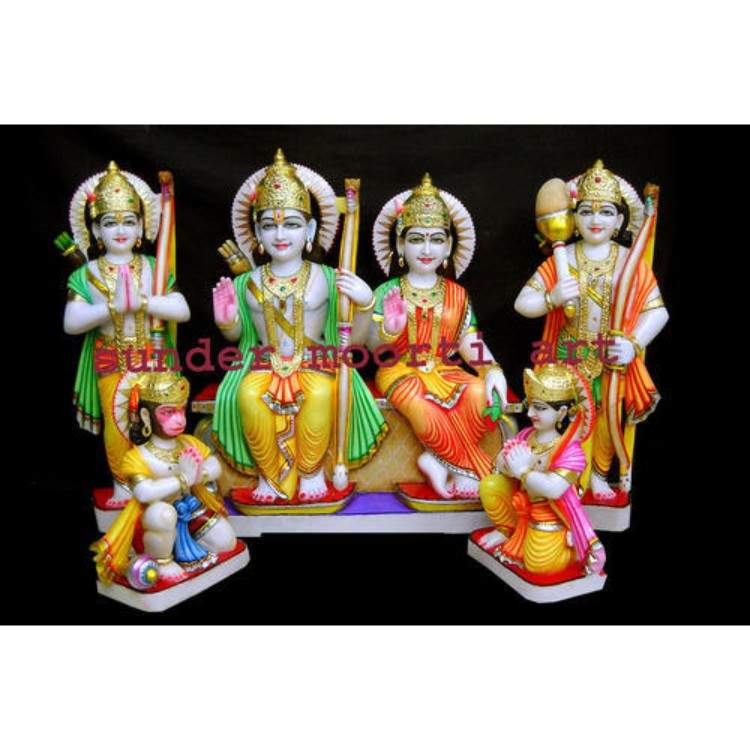 ram and sita family collection